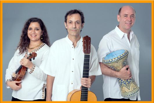 Trio Kativar
